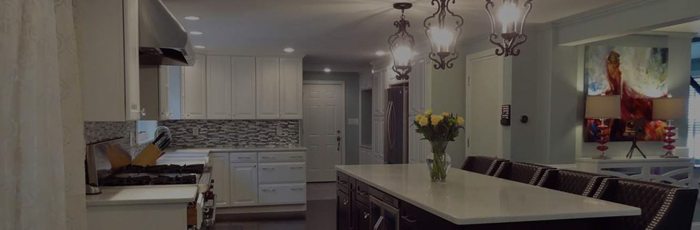 First floor remodeling – Windham NH